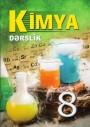"""""""Kimya"""" fənni üzrə 8-ci sinif üçün dərslik"""