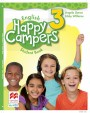 """""""Ingilis dili"""" (Happy Campers) - əsas xarici dil fənni üzrə 3-cü sinif üçün dərslik"""