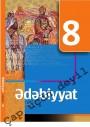 """""""Ədəbiyyat"""" fənni üzrə 8-ci sinif üçün dərslik"""