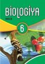 """""""Biologiya"""" fənni üzrə 6-cı sinif üçün dərslik"""